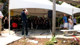 To Where You Are - Canterbury High School Chamber Choir