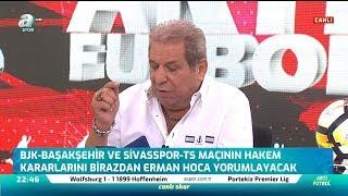 """Erman Toroğlu, """"Bu Hakemlerle Yürümez"""" / Artı Futbol Full Bölüm / 23.09.2019"""