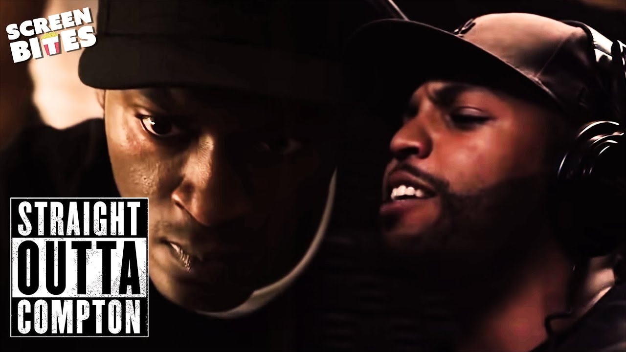 Download No Vaseline | Straight Outta Compton | Screen Bites