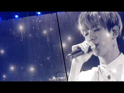 [190124] Wanna One - Beautiful (Part II) + Ending #WannaOneThereforeConcert