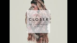 The Chainsmokers - Closer ft. Halsey [MP3 Free Download]