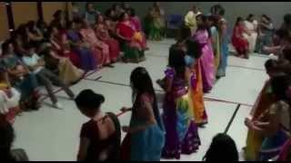 ICOMB Navratri 2014 Day 3 Part 4 Jamming on Sanero
