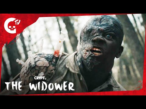 The Widower | Scary Zombie Short Horror Film | Crypt TV streaming vf