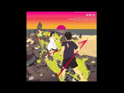 Chasing The Golden Hour Pt. 1 - GRiZ (Full Mixtape) (Audio)