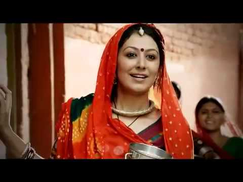 Amul - The Amul Story Manthan - mero gaam katha parey - 2