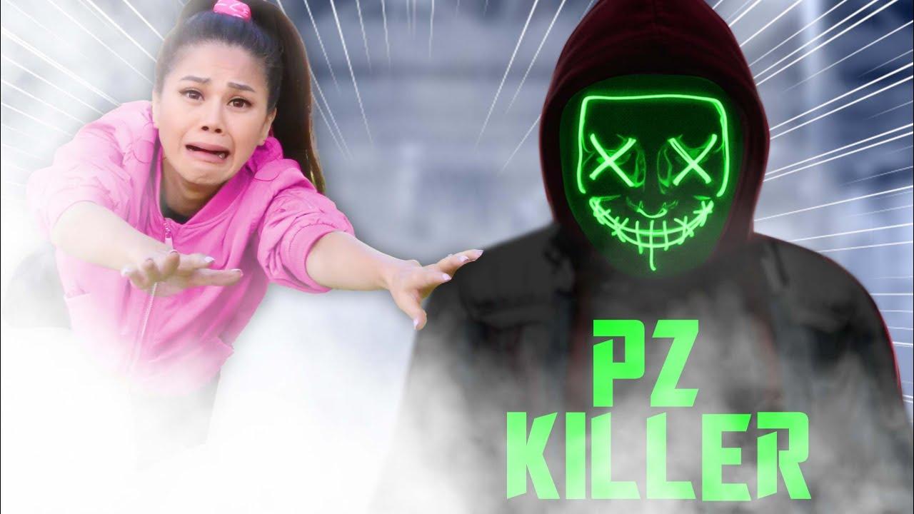 Download PZ Killer REVEAL & Battle Royale