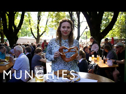 MUNCHIES Guide to Bavaria: Boozin' Around Boazn