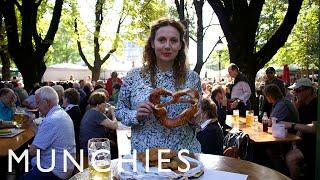 MUNCHIES Guide to Bavaria: Boozin' Around Boazn