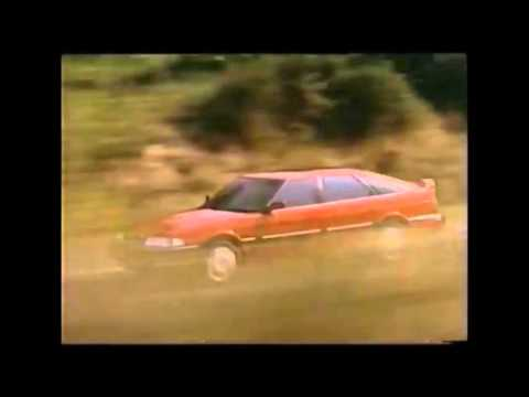 Rover 800 owners club introduction video  YouTube