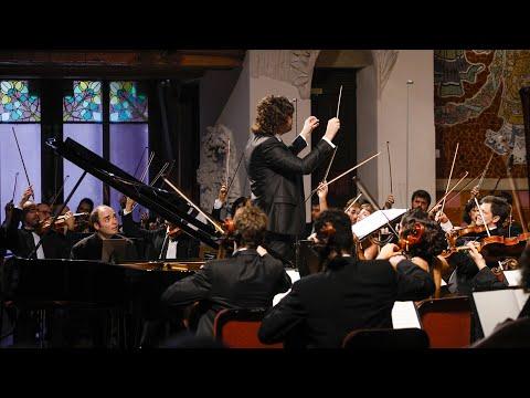 Rachmaninov: Piano Concerto No. 2  - Alexander Melnikov/Tomàs Grau · OCM