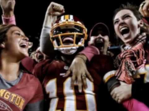 RG3 - A Rookie Season To Remember