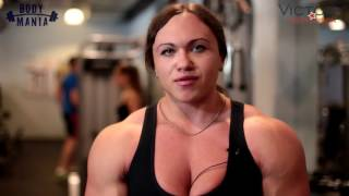 BodyBuilding Steroids Russian Women(, 2016-12-13T17:20:16.000Z)