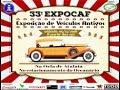 33º ExpoCAF - Exposição de Carros Antigos Confraria Antigos do Farol (Aracaju)