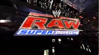 "Video Raw Super Show Intro + Theme ""Burn It To The Ground"" 2011 + Download Link download MP3, 3GP, MP4, WEBM, AVI, FLV Juli 2018"