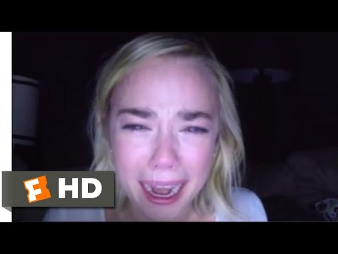 Unfriended: Dark Web - Pushed Into A Subway Train Scene (8/10) | Movieclips