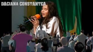Daciana Constantea - Promo Artist 100%