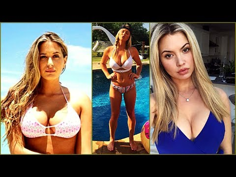 Top 20 Hottest Female Golfers 2019 By Top 10 Insane