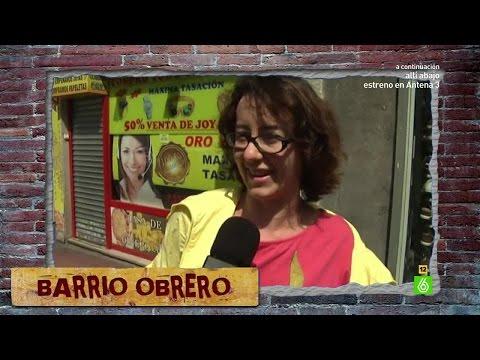 El Intermedio analiza las vacaciones de Semana Santa en un barrio obrero y en un barrio rico