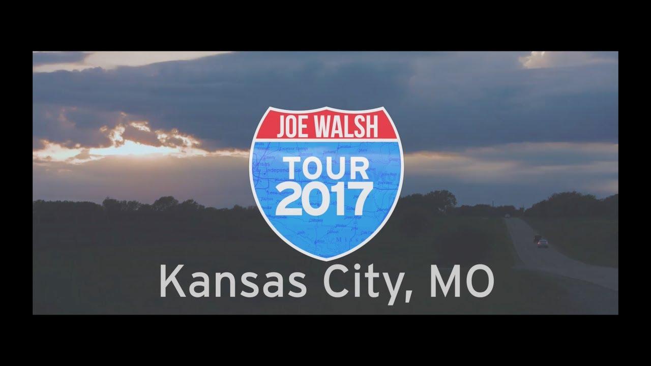 Joe Walsh - Official Site