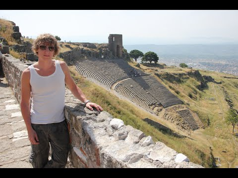 Pergamon | Journey Thru History