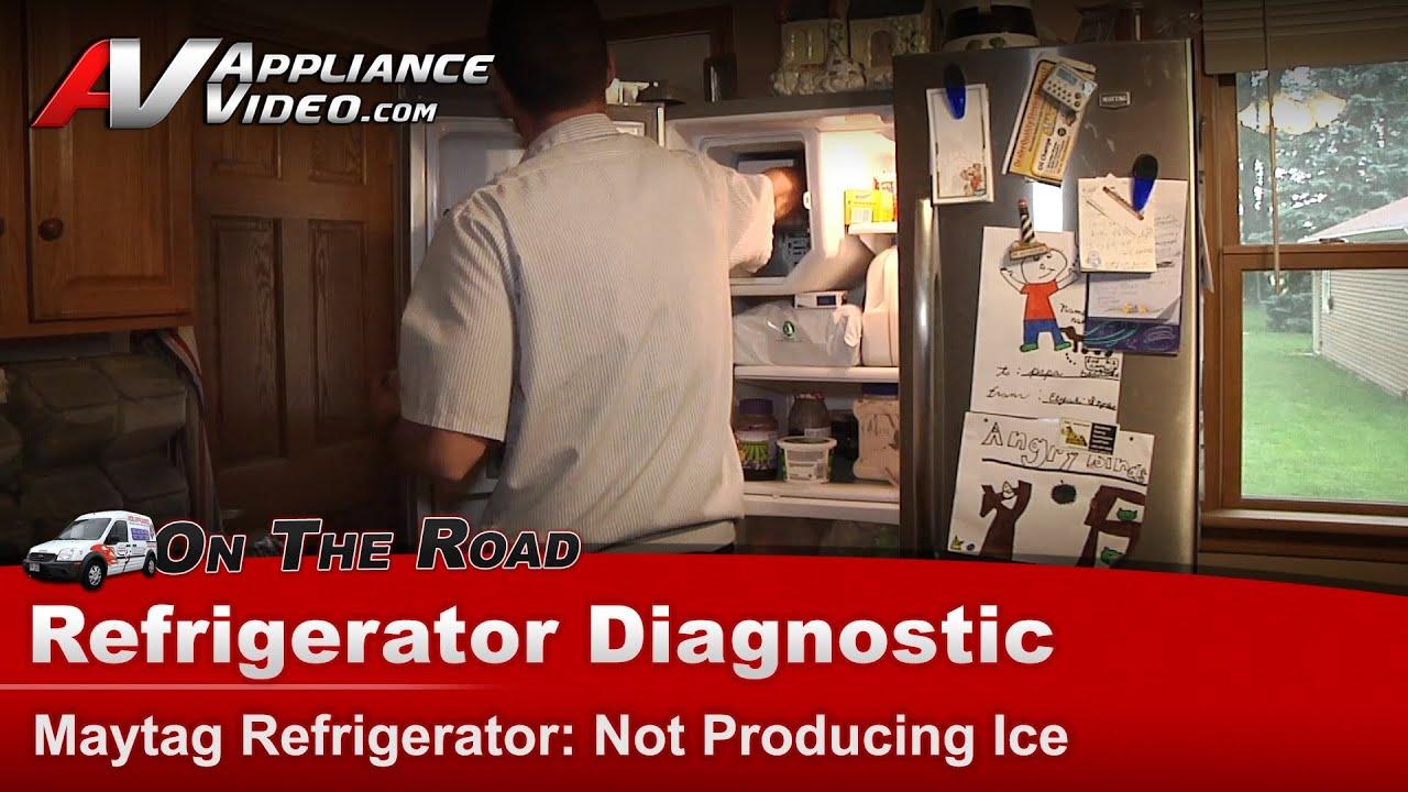 Mfi2269veb6 Maytag Refrigerator Wiring Diagram Schematic Mfi Veb On