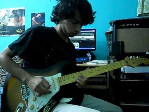 Heart of Stone (demo solo)