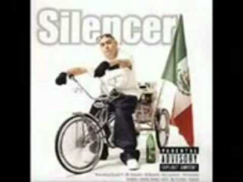 Silencer-Im Not Your puppet