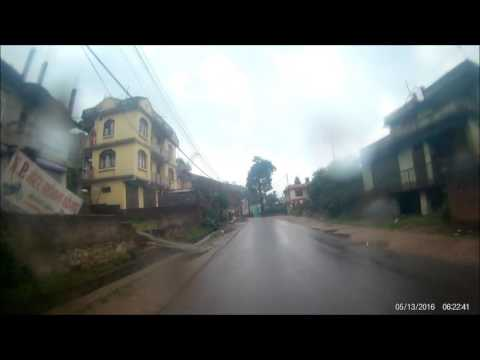 Cycling in Nepal (from my place to Godawari)