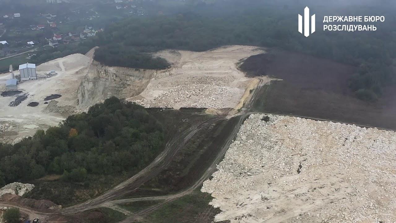 Більше 40 мільйонів збитків через відчуження території лісогосподарства – ДБР повідомило про підозру директору лісгоспу на Львівщині (ВІДЕО) | Державне бюро розслідувань