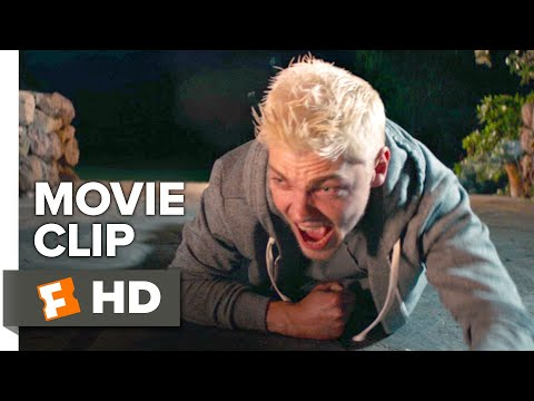 Breaking In Movie Clip - Attack (2018) | Movieclips Coming Soon
