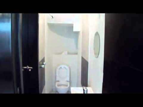 como dise ar un ba o bajo las escaleras de una casa youtube