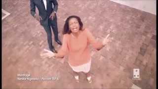 Sandra MBUYI ft Michel BAKENDA - MALOBA EZANGA TE (Lyrics et traduction)