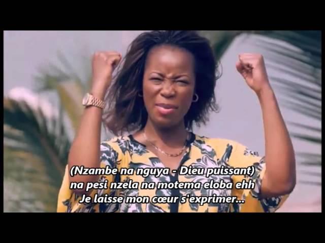 sandra mbuyi maloba ezanga te