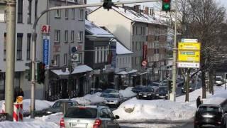 Almanya Destanı - Hayati Ateş -Tepeköy-Remscheid