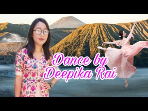 धन्यवाद मेरो परमेश्वर पितालाई। Nepali Christian Dance 2020 !! Deepika Rai From Taplejung