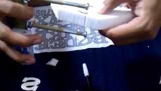 alat pemotong styrofoam mini