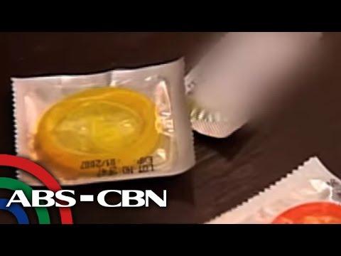 UKG: Mga kabataan, hati ang opinyon sa pamimigay ng condom sa paaralan