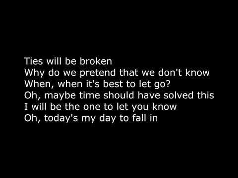 PHLAKE - The Rascal (Lyrics)