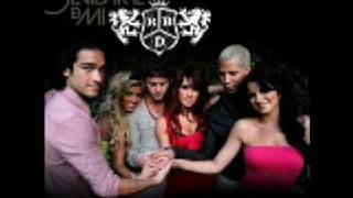Download Video 09. Olvidar - Para Olvidarte De Mi [RBD] MP3 3GP MP4