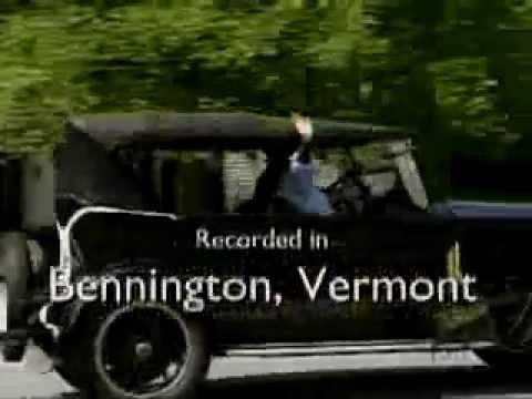 Green Mountain - Steam Car Tour