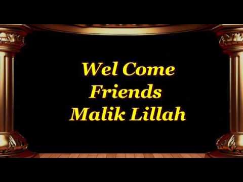 Malik Lillah mehfil Musharraf