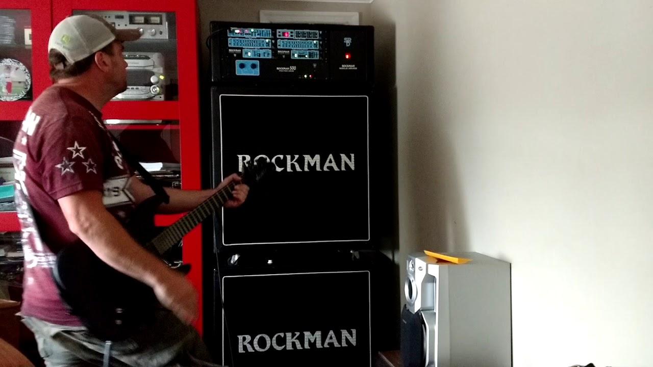 Scholz Rockman Tom