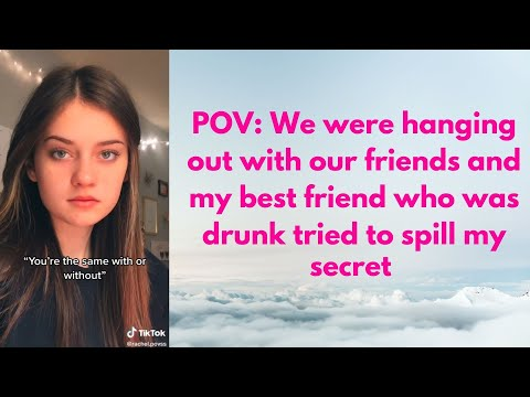 TikTok POVs That Made People Forget To Say First 🤣 #4