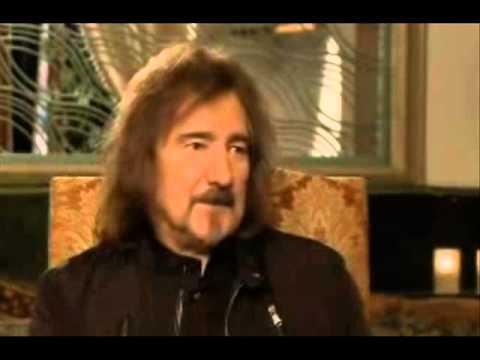Sabbath's Geezer Butler arrested! – Lemmy interview – Morgoth, Ungod – Metal Singers tour video