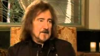 Sabbath's Geezer Butler arrested! – Lemmy interview – Morgoth, Ungod – Metal Singers tour video