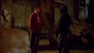 "The Wire S1E13 Omar Little - ""All In The Game Yo"""