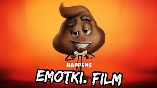 Emotki. Film - recenzja - TYLKO PREMIERY