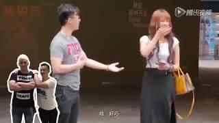 Video Kissing prank (Asian Version) download MP3, 3GP, MP4, WEBM, AVI, FLV Desember 2017