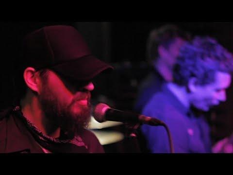 Crippled Black Phoenix - Live in Poznan, Poland. November 2011.