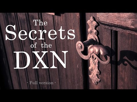 The Secrets of the DXN - The Real DXN Documentary FILM (Full version!) About DXN Company, Products